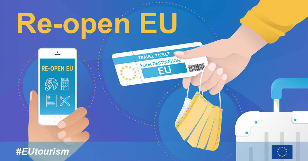Re-open EU